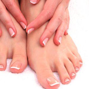 Рис. 4. Своевременное лечение вросшего ногтя позволит сохранить красоту и здоровье ваших ног.