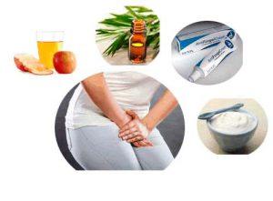 Рис. 1. Лечение бартолинита в домашних условиях