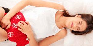 Рис.1. Киста бартолиновой железы больших размером подлежит операции