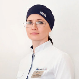Лапина Татьяна Викторовна